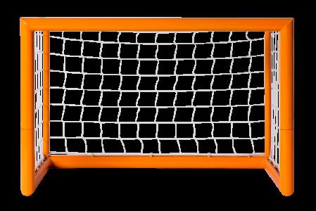 Voetbaldoel Klein Oranje-0