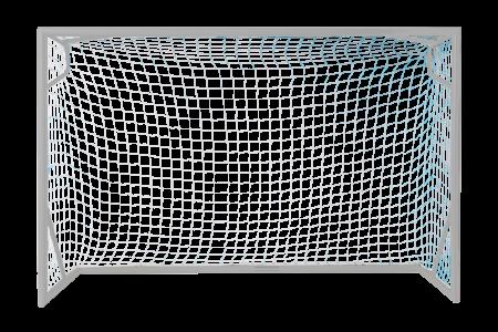 Voetbaldoel Aluminium-0