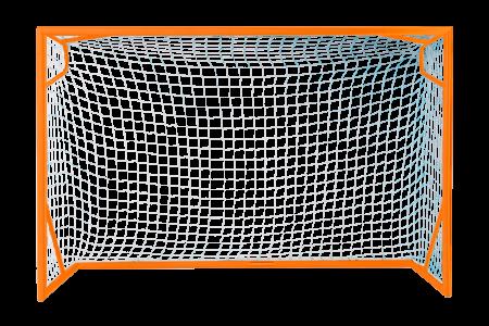 Voetbaldoel Oranje-0